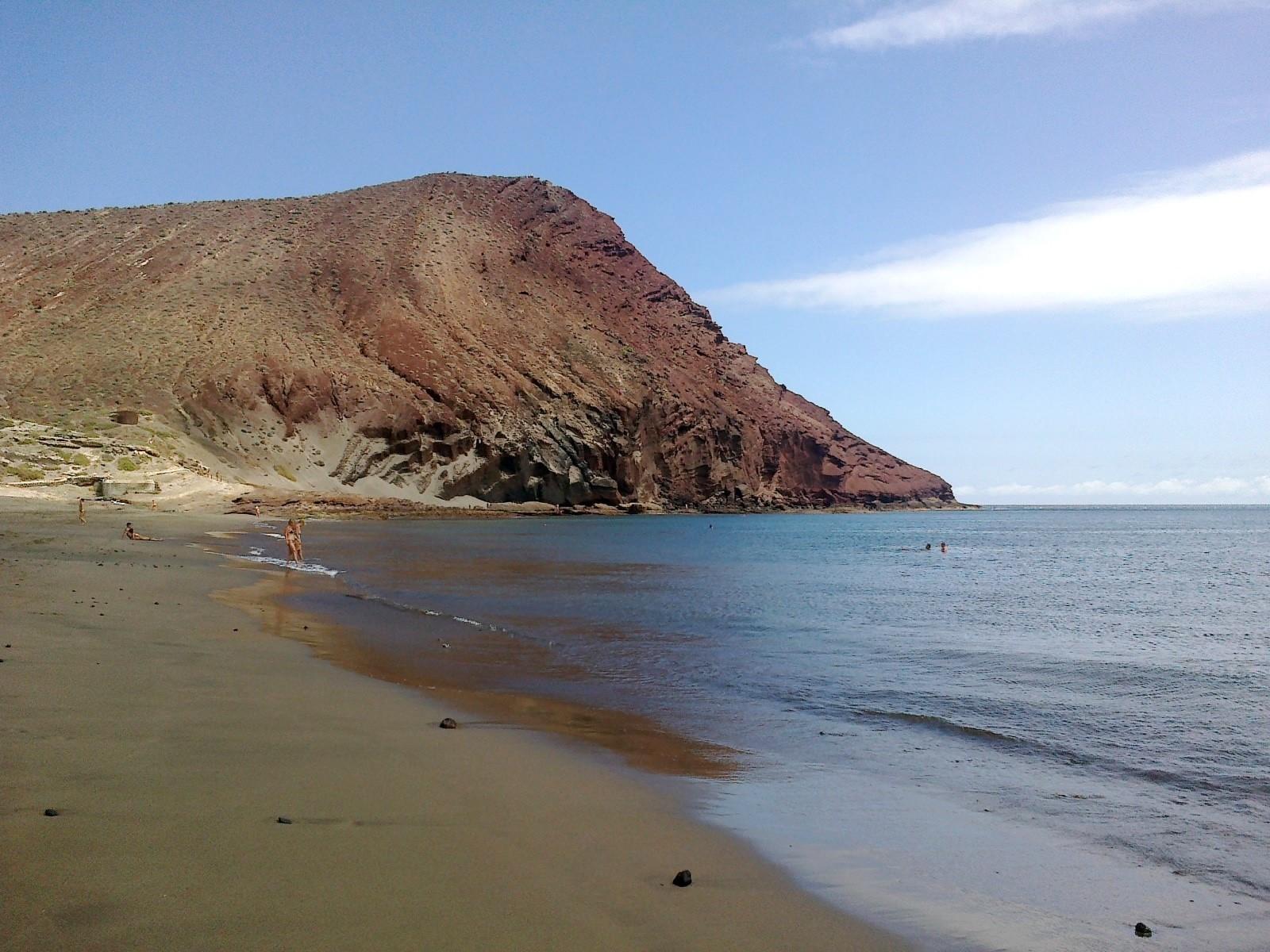 playa-la-tejita-playas-de-tenerife