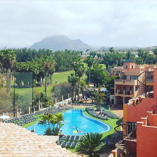 navidades-tenerife-villa-mandi-golf-resort