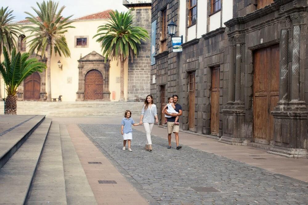 Pueblos con encanto en Tenerife
