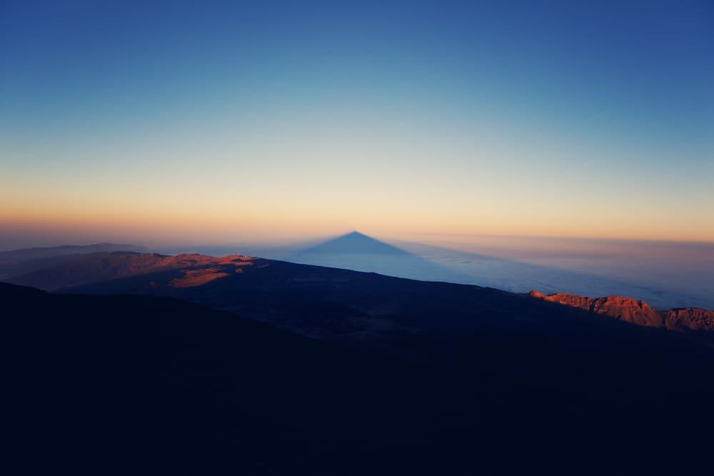 Regala experiencias ascenso al pico del teide villa mandi