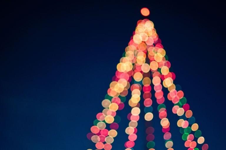 navidad en tenerife iluminación Navidad