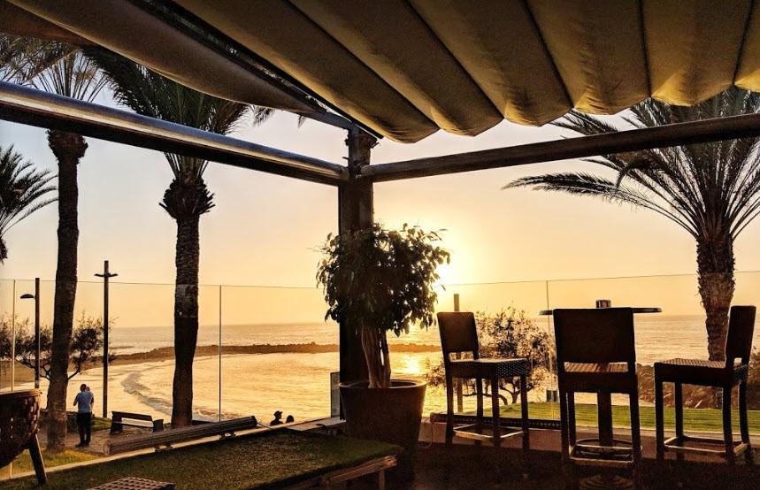 Valentine's Day meals terrazza del mare