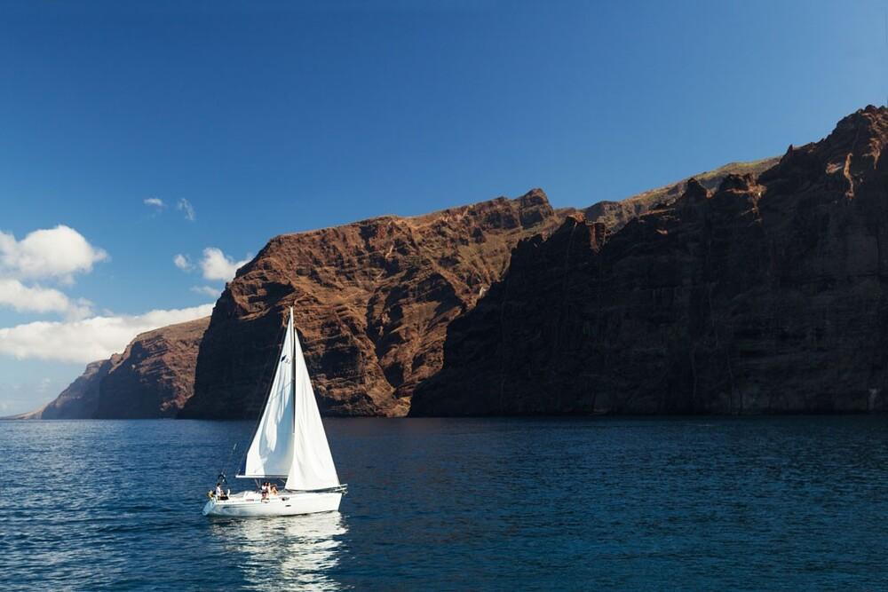 boat trips in Tenerife Villa Mandi Velero