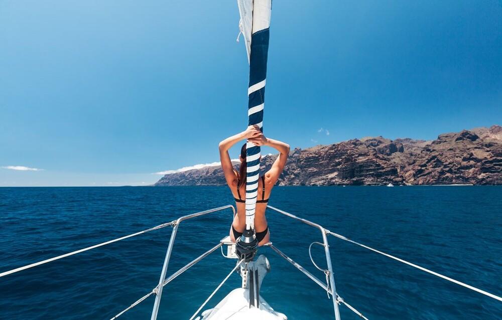 boat trips in Tenerife Villa Mandi