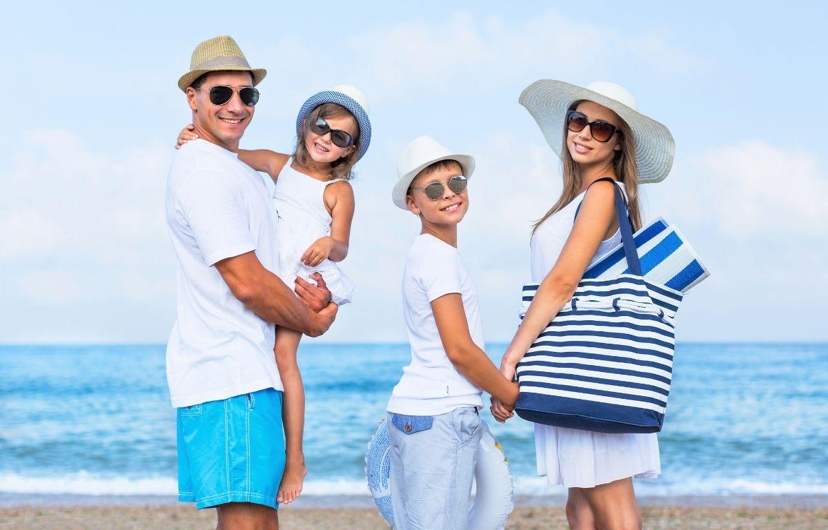 Tenerife holidays family